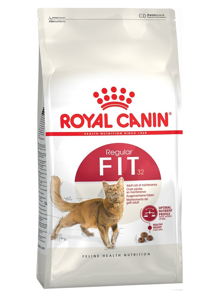 Корм royal canin it manager