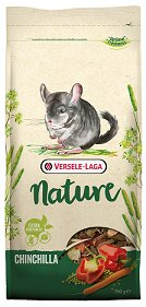 NATURE CHINCHILLA корм для шиншилл