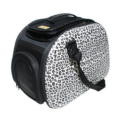 CLASSIC PET CARRIER сумка-переноска для кошек и собак, сафари интернет-зоомагазин 24Pet